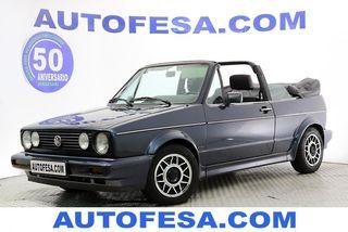 Volkswagen Golf Cabrio 1.8 5v 95cv 2p