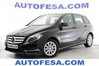 Mercedes-Benz B 200 B 200 CDI BE 136cv 5p