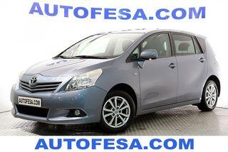 Toyota Verso 1.6 Valvematic 132cv Active 5p 7plazas