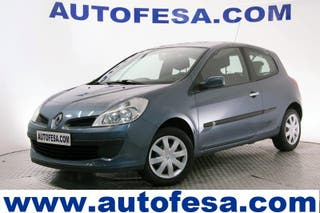Renault Clio 1.5 dCi 85cv Dynamique 3p