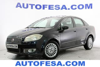 Fiat Linea 1.6 Multijet 105cv Emotion 4p