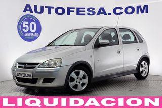Opel Corsa 1.2 16v 80cv Essentia 5p