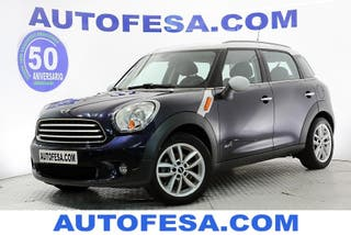 MINI Cooper D Countryman R60 1.6D 112 ALL4 5p