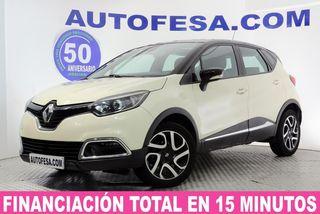 Renault Captur 0.9 TCe 90cv eco Zen Energy S/S 5p