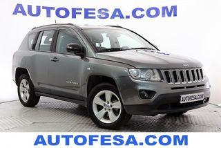 Jeep Compass 2.0 CRD 140 Sport 4x2 5p