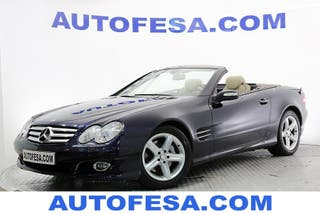 Mercedes-Benz SL 350 SL 350 272cv Auto 2p