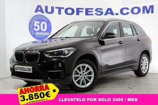 BMW X1 18d Xdrive Auto 150cv 5p