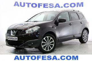 Nissan Qashqai+2 2.0 dCi 150 Tekna Premium 4x4 5p Auto 360