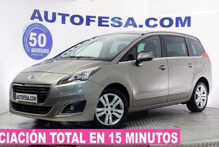 Peugeot 5008 2.0 HDi 150cv Style 5p 7plazas