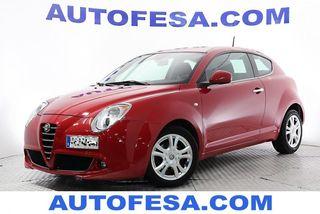 Alfa Romeo MiTo 1.3 JTDm 95cv Distinctive 3p S/S