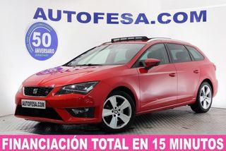 Seat Leon ST 2.0 TDI CR 150cv FR 5p S/S