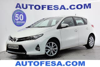 Toyota Auris 1.6 Valvematic 130cv Active 5p MultiDrive