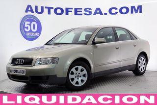 Audi A4 1.9 TDI 130cv 4p