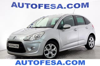 Citroen C3 1.4 HDi 70cv Selection 5p