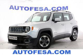 Jeep Renegade 1.6 MJet 120cv Longitude 4x2 5p