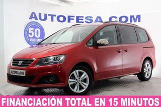 Seat Alhambra 2.0 TDI STYLE AUTO 184CV 7 PLAZAS 5P