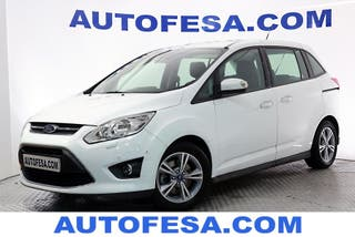 Ford Grand C-Max 1.0 EcoBoost 125cv Trend 7 Plazas 5p S/S