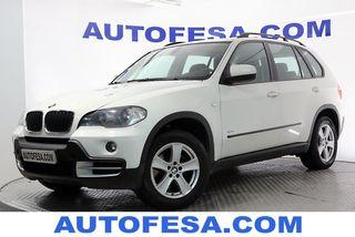 BMW X5 E70 xDrive30d 235cv Auto 7 Plazas 5p