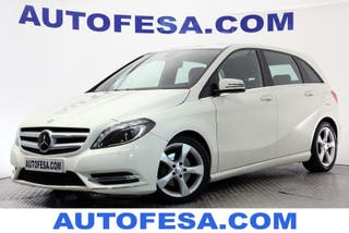 Mercedes-Benz B 200 B 200 CDI BE 136cv Auto 5p