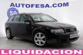 Audi A4 Avant 3.0 220cv quattro 5p 6v