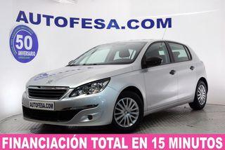 Peugeot 308 1.6 HDi 92cv Access 5p