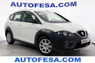 Seat Altea Freetrack 1.6 TDI 105cv 2WD 5p