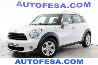 MINI One D Countryman R60 One 1.6D 90cv 5p S/S