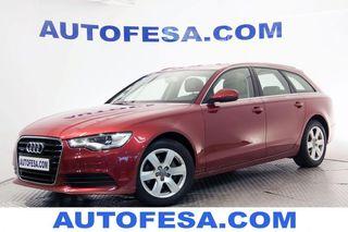 Audi A6 Avant 3.0 TDI 204cv quattro S tronic 5p