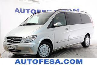 Mercedes-Benz Viano 3.0 CDI 204cv Ambiente Largo Auto 7 plazas 4p