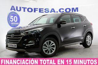 Hyundai Tucson 1.7 CRDI TECNO SKY 115cv 4x2