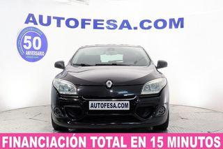 Renault Megane Coupe 1.6 110cv Dynamique 3p