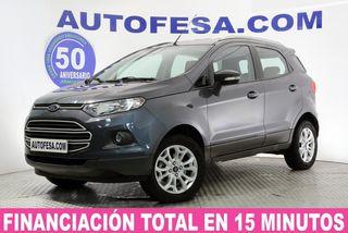 Ford EcoSport 1.5 Ti-VCT 110cv Trend 4x2 5p