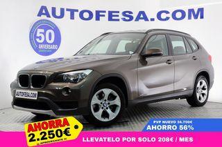 BMW X1 E84 20d 184cv sDrive 5p S/S