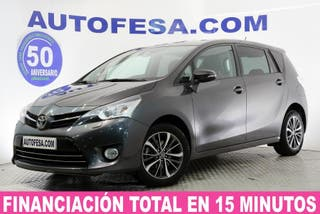 Toyota Verso 1.6 130 Advance 5p 7plazas