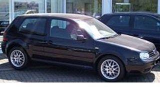 Volkswagen Golf Gti 150cv Diesel 2002 con problema
