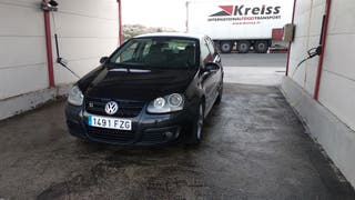 Volkswagen Golf GT Sport 1.9 TDI