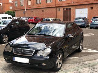 Mercedes Clase C 220 CDI 150cv