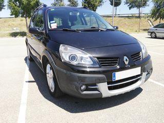 Renault Scenic 2008 Adventure 1.9 130Cv diesel