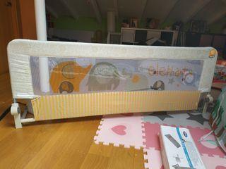 Barrera de cama abatible 1.50 Jane