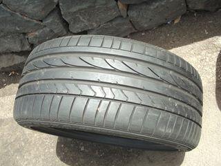 Neumático Goma 245 40 18 93W Bridgestone Run Flat