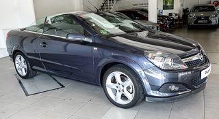 Opel Astra cabrio gasolina garantia
