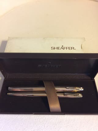 Estuche Sheaffer USA
