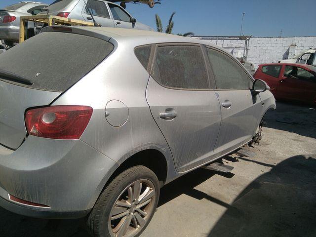 Seat Ibiza para despiece lláme al 660138727