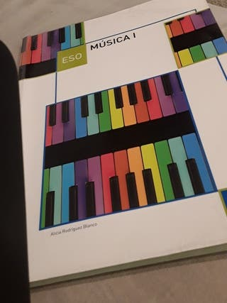 Música 2 ESO Editex