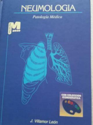 libro de neumología