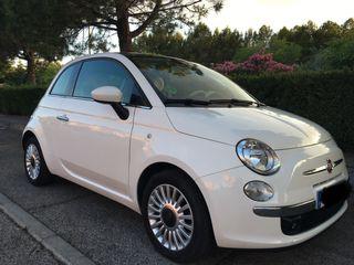Fiat 500 en perfecto estado