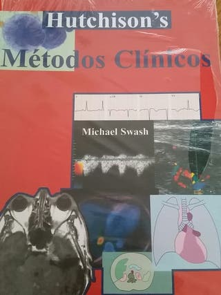 libro de métodos clínicos
