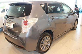 Toyota Verso 2013 diesel 7 plazas garantia