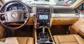 Volkswagen Touareg 2009 3.0 tdi autom garantia