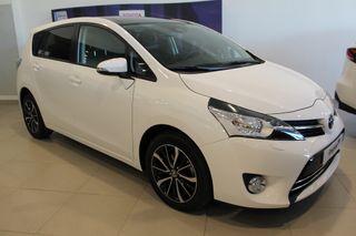 Toyota Verso 2017 diesel de gerencia garantia Ofi